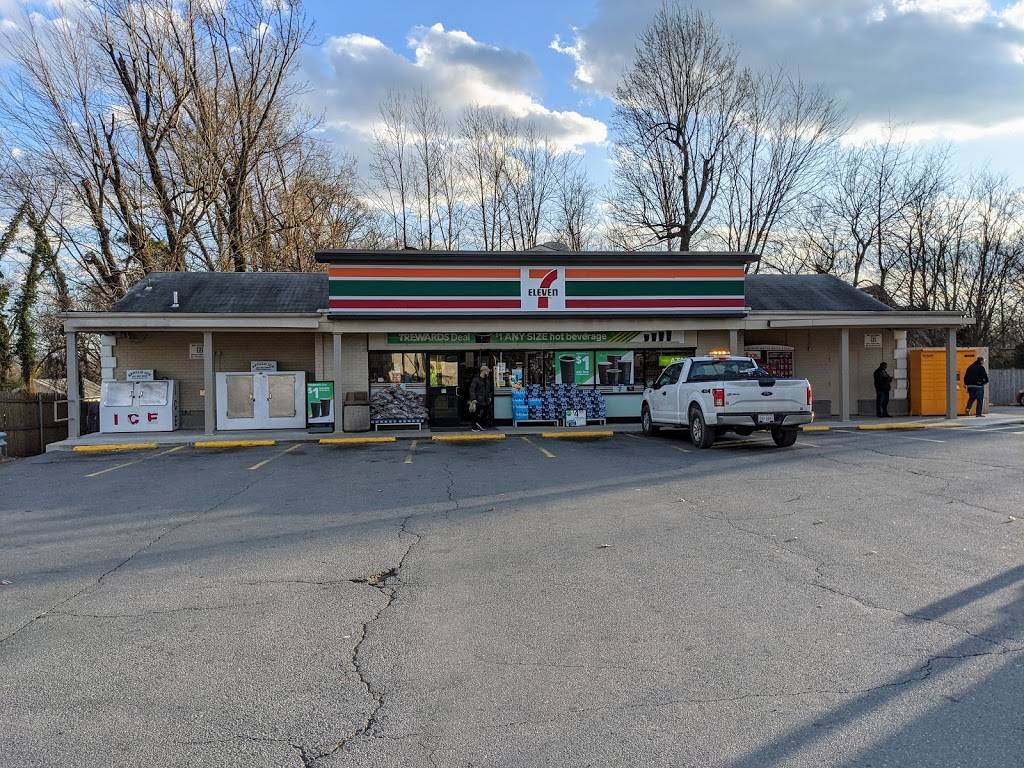 7-Eleven | bakery | 3338 Gallows Rd, Annandale, VA 22003, USA | 7038768923 OR +1 703-876-8923