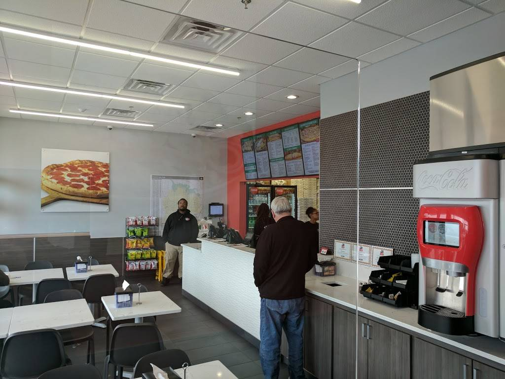 Paisanos Pizza | meal delivery | 12439 Dillingham Square, Lake Ridge, VA 22192, USA | 7037303333 OR +1 703-730-3333
