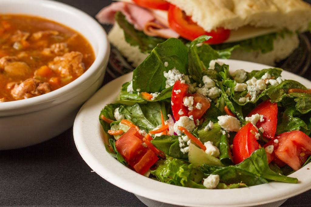 Spoons, Soups, Salads & Sandwiches | restaurant | 1101 Center Ave Mall, Fort Collins, CO 80523, USA | 9702242254 OR +1 970-224-2254