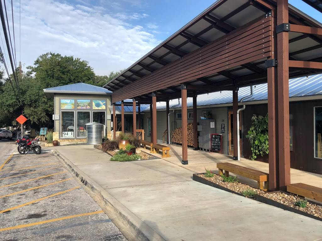 The Lumberyard Office and Retail Center | shopping mall | 111 Old Kyle Rd, Wimberley, TX 78676, USA