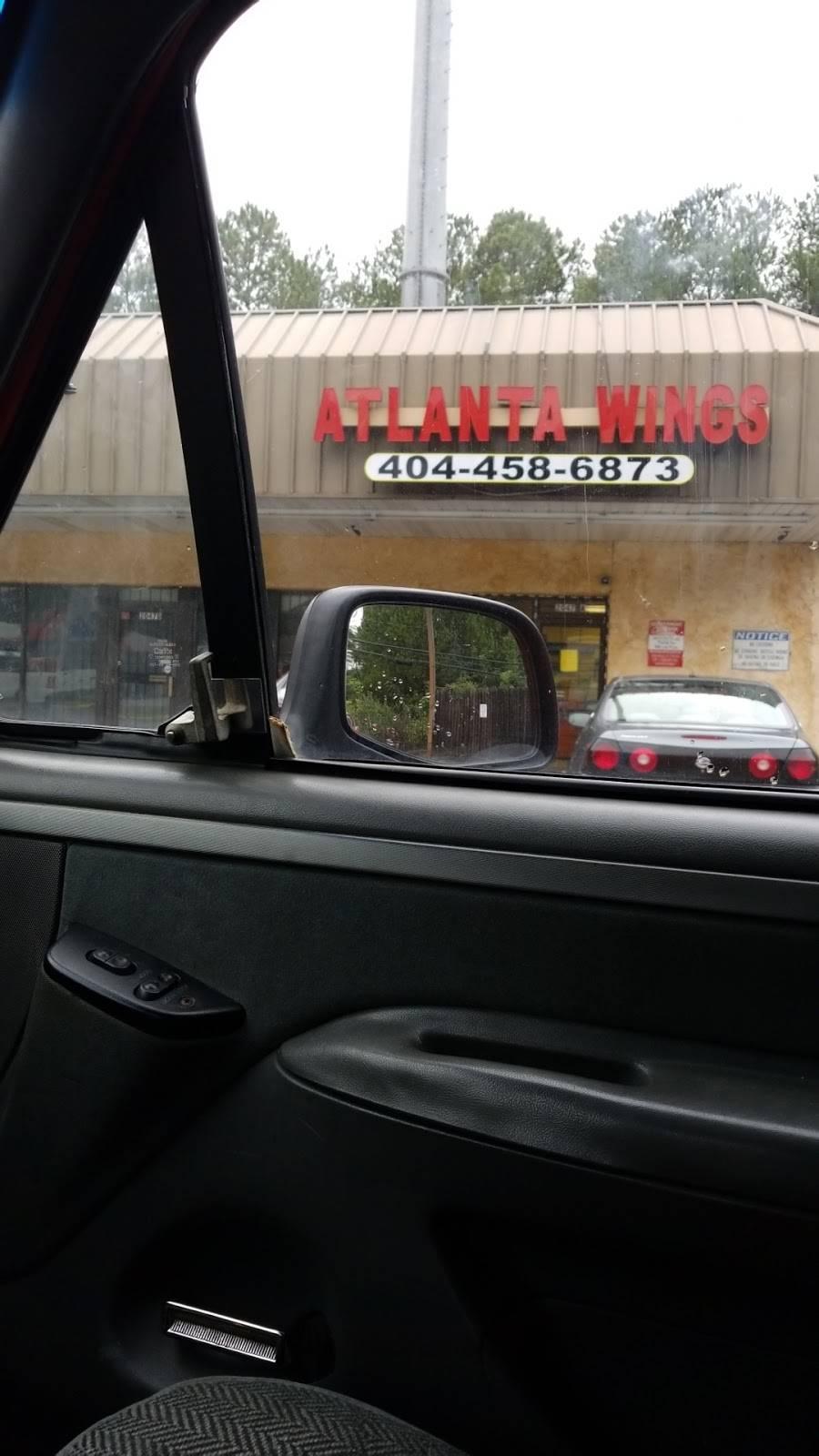 Atlanta Wings 2 | restaurant | 2047 Stanton Rd, Atlanta, GA 30344, USA | 4044586873 OR +1 404-458-6873