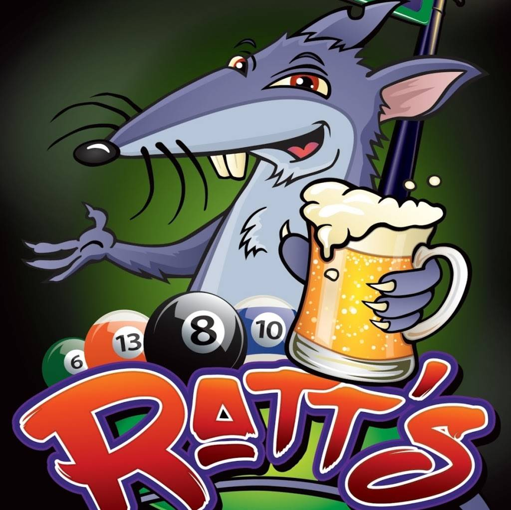 Ratts | restaurant | 1811, 604 Main St, McSherrystown, PA 17344, USA | 7177974180 OR +1 717-797-4180