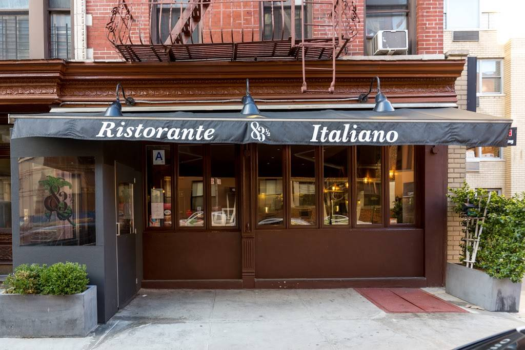 83 1/2 | restaurant | 345 E 83rd St, New York, NY 10028, USA | 2127378312 OR +1 212-737-8312