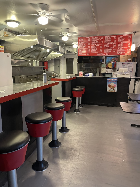 Antneys grub   restaurant   2001 Surf Ave, Wildwood, NJ 08260, USA   6098544899 OR +1 609-854-4899