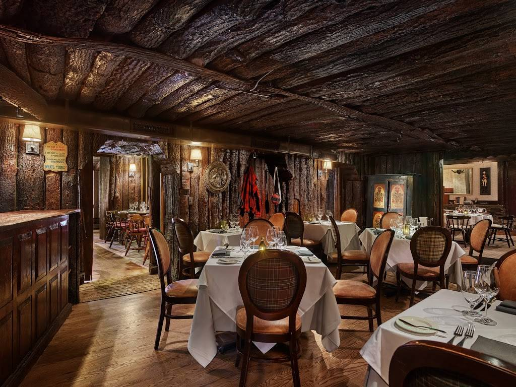The Union League Guard House | restaurant | 953 Youngs Ford Rd, Gladwyne, PA 19035, USA | 2155636500 OR +1 215-563-6500
