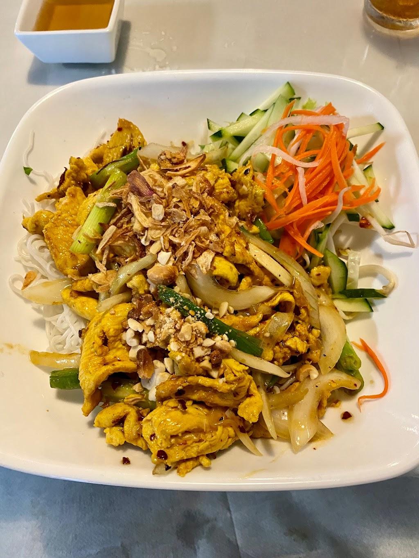 Sea Breeze Vietnamese Coastal Cuisine | restaurant | 440 E Chase St, Pensacola, FL 32502, USA | 8504663744 OR +1 850-466-3744