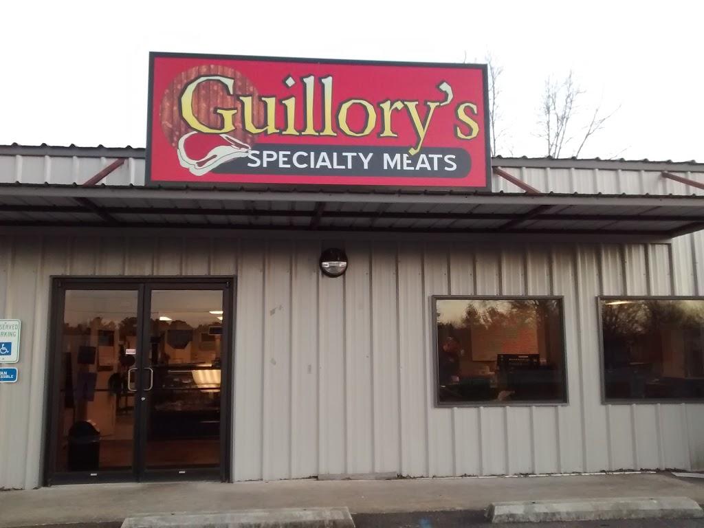 Guillorys Specialty Meats | restaurant | 4720 LA-28, Pineville, LA 71360, USA | 3184842999 OR +1 318-484-2999