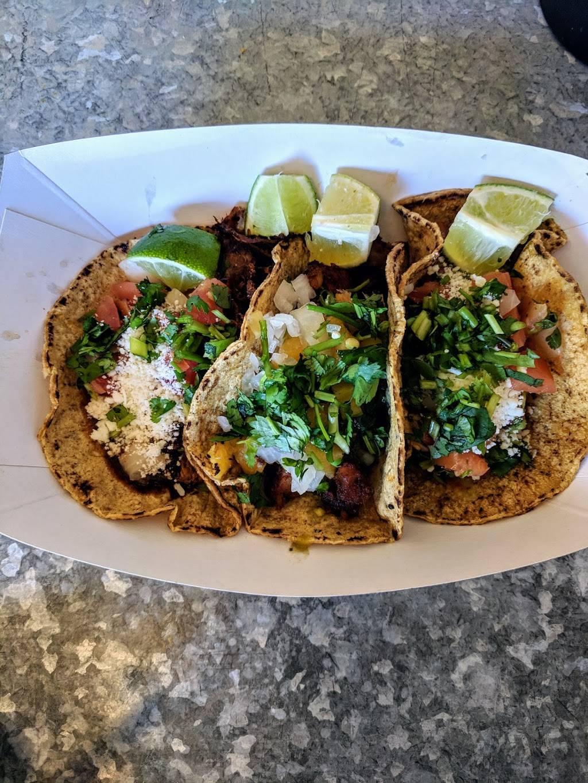 Oaxaca Taquería | restaurant | 1264 Amsterdam Ave, New York, NY 10027, USA | 2128653880 OR +1 212-865-3880