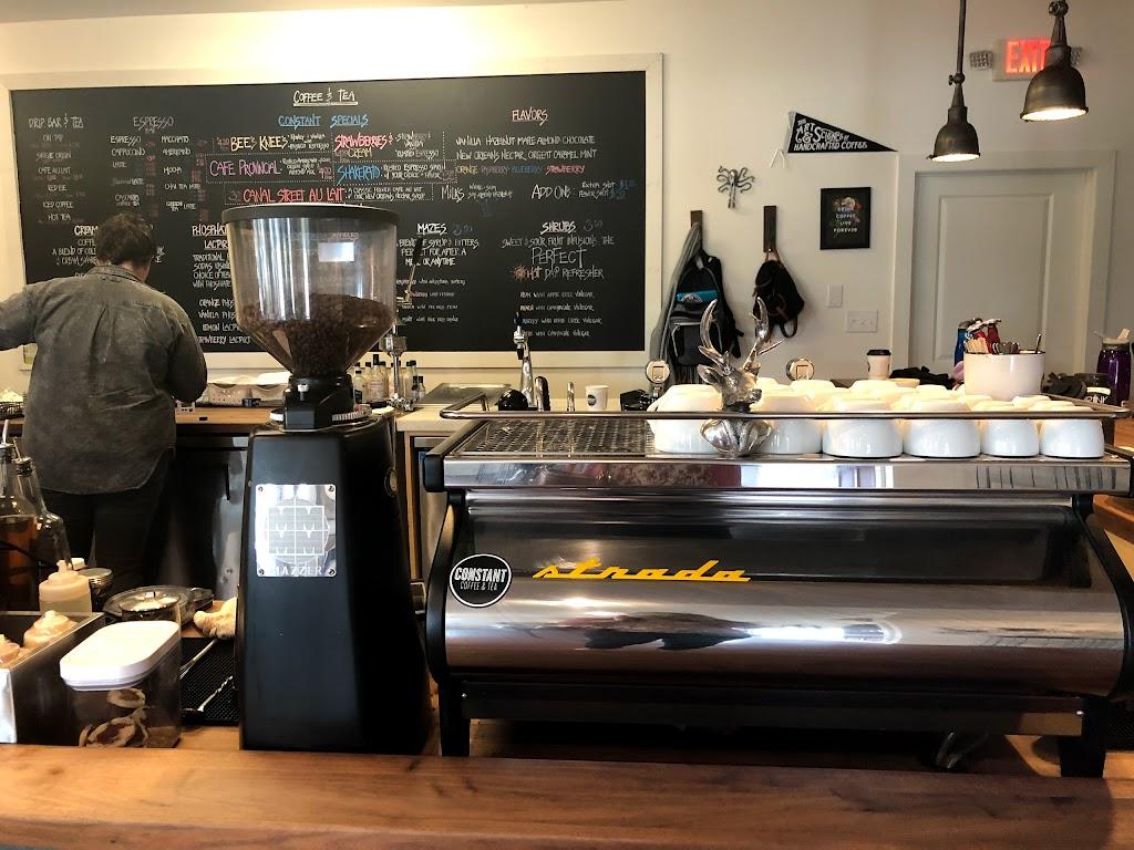 Constant Coffee & Tea | cafe | 615 Scenic Hwy, Pensacola, FL 32503, USA | 8504323991 OR +1 850-432-3991