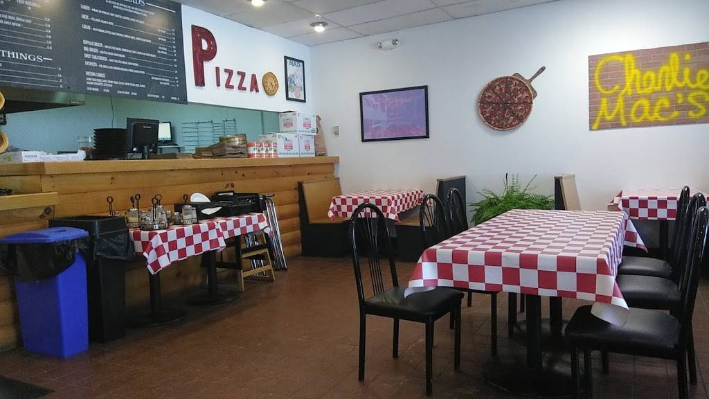 Charlie Macs Pizzeria Derry, NH 03038 | restaurant | 127 Rockingham Rd, Derry, NH 03038, USA | 6039654744 OR +1 603-965-4744