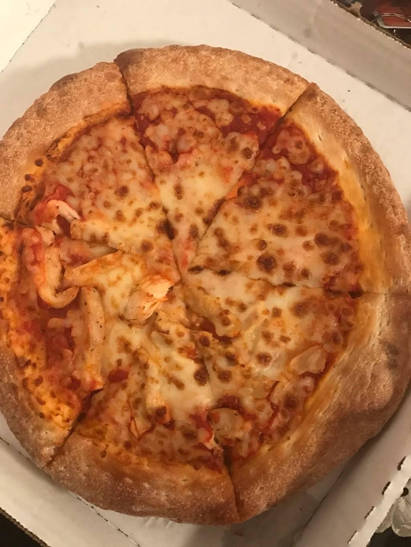 Papa Johns Pizza | restaurant | 529 Stanley Ave, Brooklyn, NY 11207, USA | 7182727272 OR +1 718-272-7272