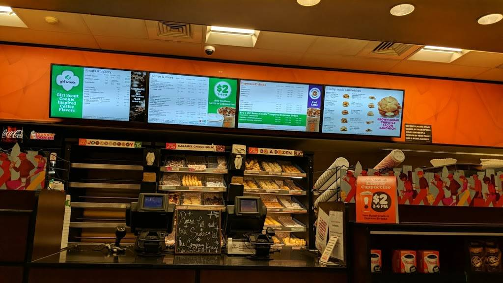 Dunkin   bakery   1000 Elmwood Ave, Providence, RI 02907, USA   4012283800 OR +1 401-228-3800