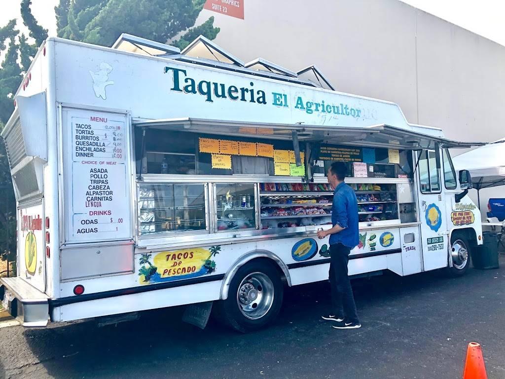 Taqueria El Agricultor   restaurant   550012006, Richmond, CA 94804, USA   5102607537 OR +1 510-260-7537