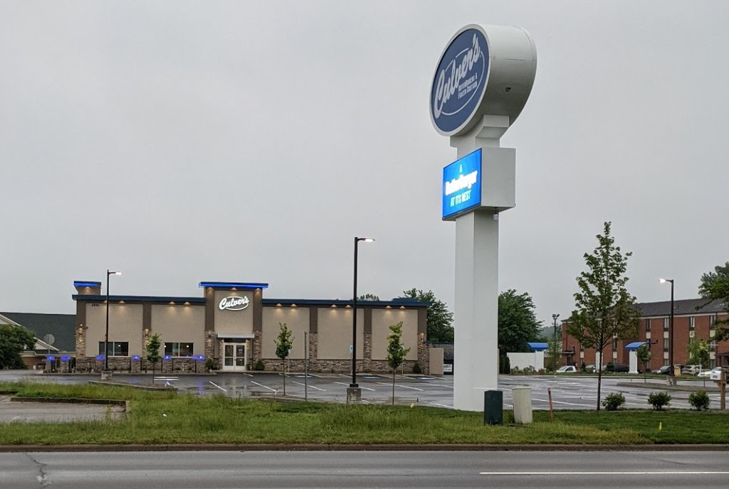 Culvers | restaurant | 4896 Everhard Rd NW, Canton, OH 44718, USA