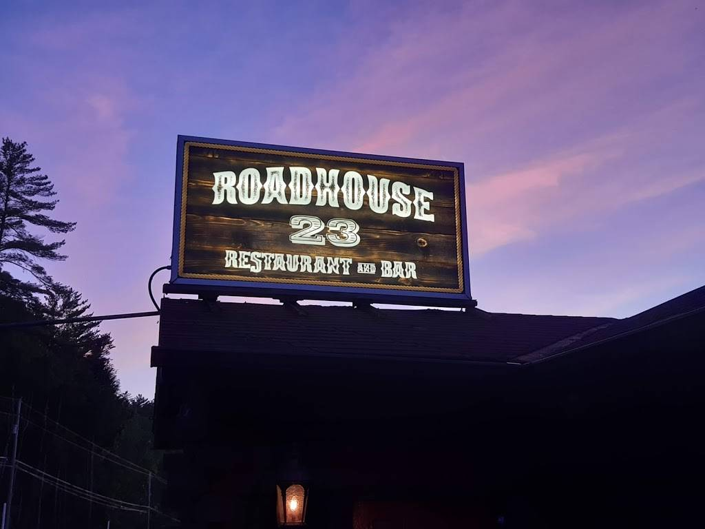 Roadhouse 23 | restaurant | 2957 NY-23, West Oneonta, NY 13861, USA | 6073537056 OR +1 607-353-7056