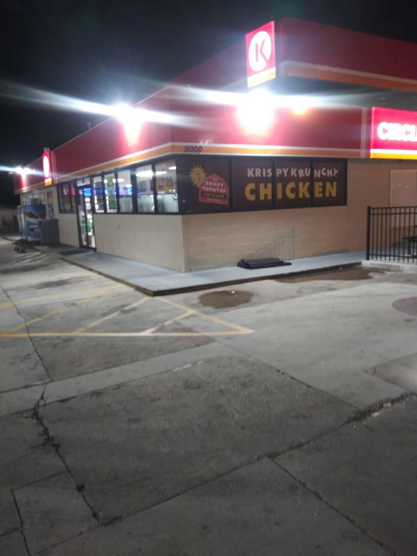 Circle K | meal takeaway | 3000 Moreland Ave, Conley, GA 30288, USA | 6787895250 OR +1 678-789-5250