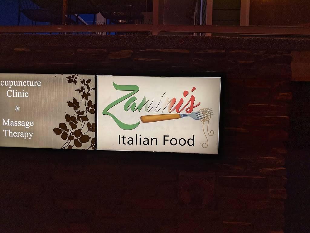 Zanini's Deli | restaurant | 1191 SE Dock St, Oak Harbor, WA 98277, USA | 3606826342 OR +1 360-682-6342