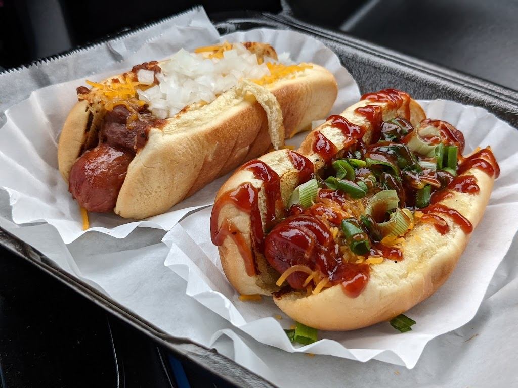 The Original Hot Dog Factory | restaurant | 9211 N Tryon St Suite 9, Charlotte, NC 28262, USA | 9807713001 OR +1 980-771-3001