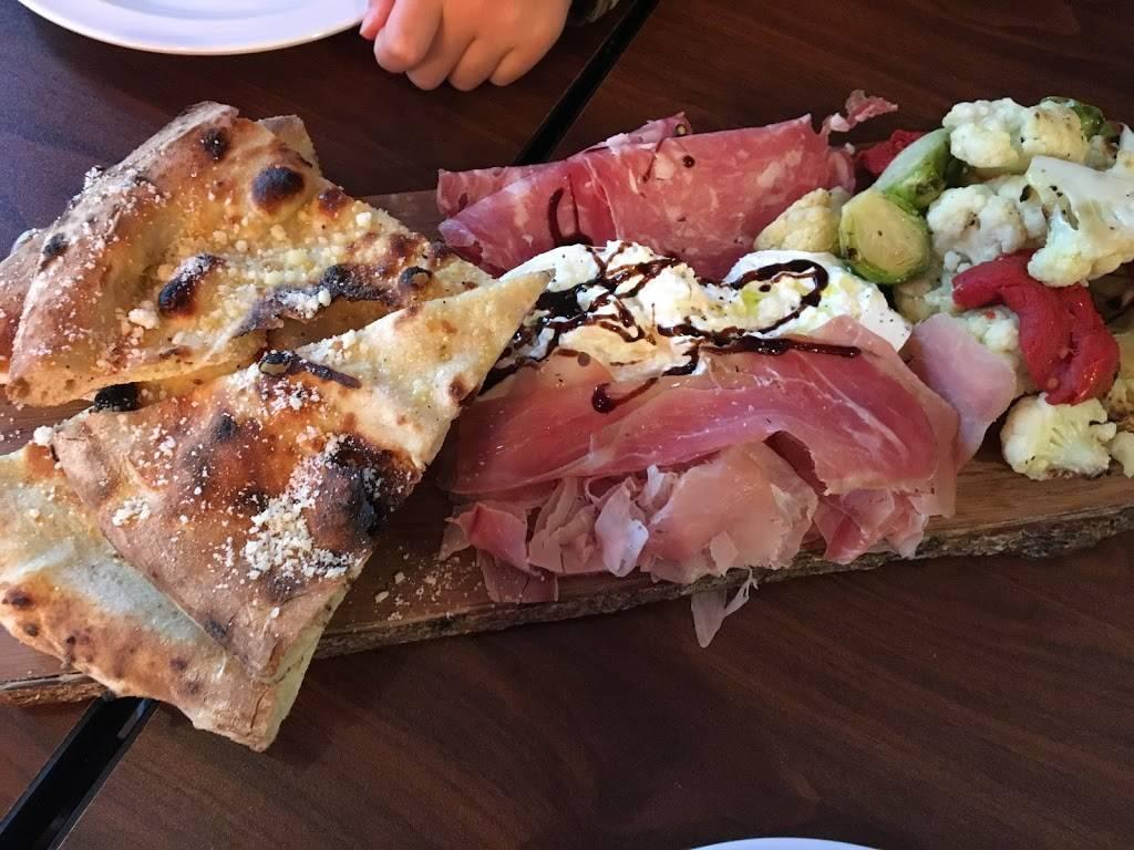 Pizza Vita   restaurant   435 Palisade Ave, Jersey City, NJ 07307, USA   2014995459 OR +1 201-499-5459