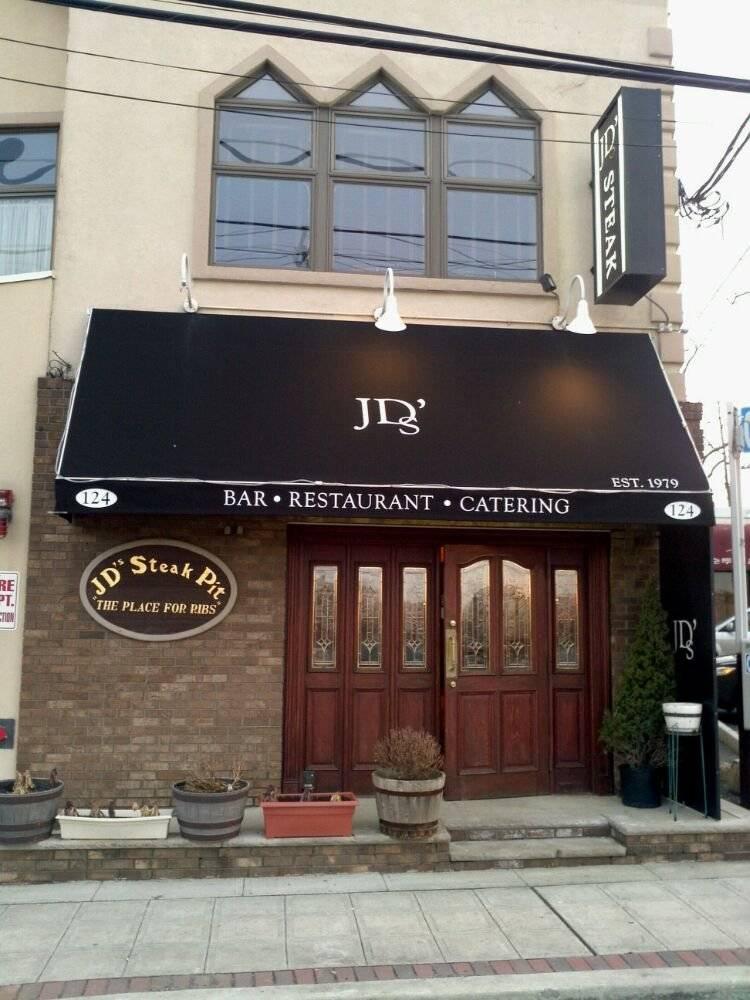 JDs Steak Pit   restaurant   124 Main St, Fort Lee, NJ 07024, USA   2014610444 OR +1 201-461-0444