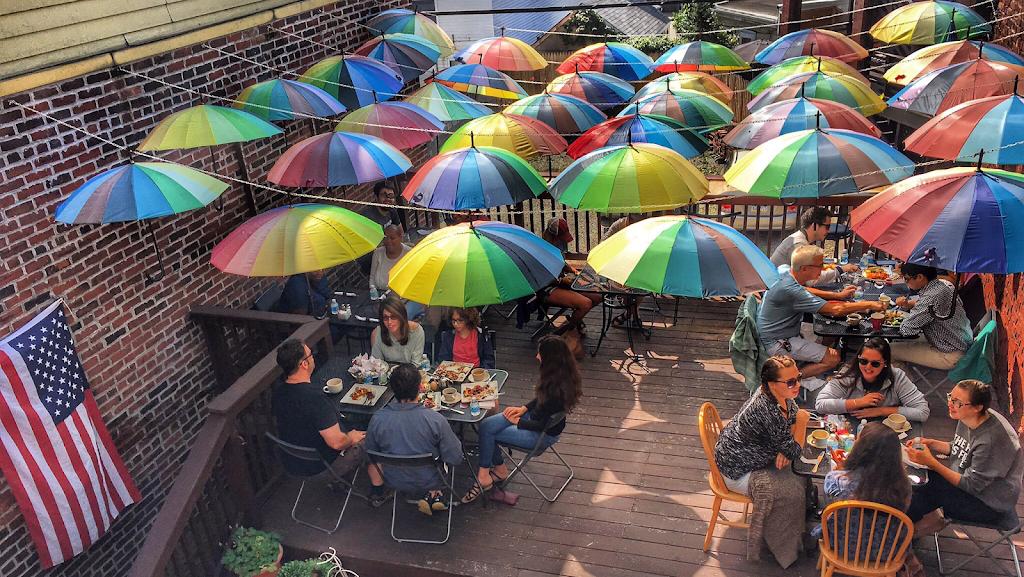 Caffé Mona   cafe   4200 Penn Ave, Pittsburgh, PA 15224, USA   4126825338 OR +1 412-682-5338