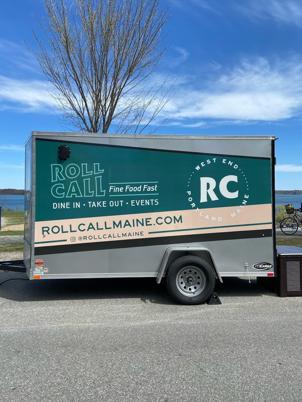 Roll Call | restaurant | 183 Brackett St, Portland, ME 04102, USA | 2072004050 OR +1 207-200-4050