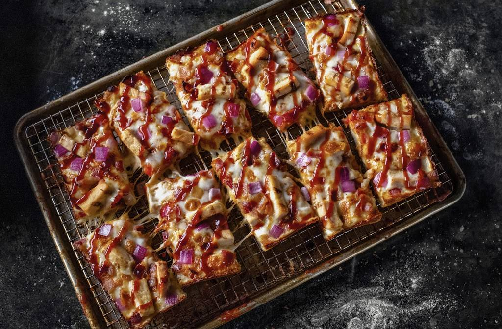 Jets Pizza   meal delivery   720 E Ogden Ave, Naperville, IL 60563, USA   6309221111 OR +1 630-922-1111