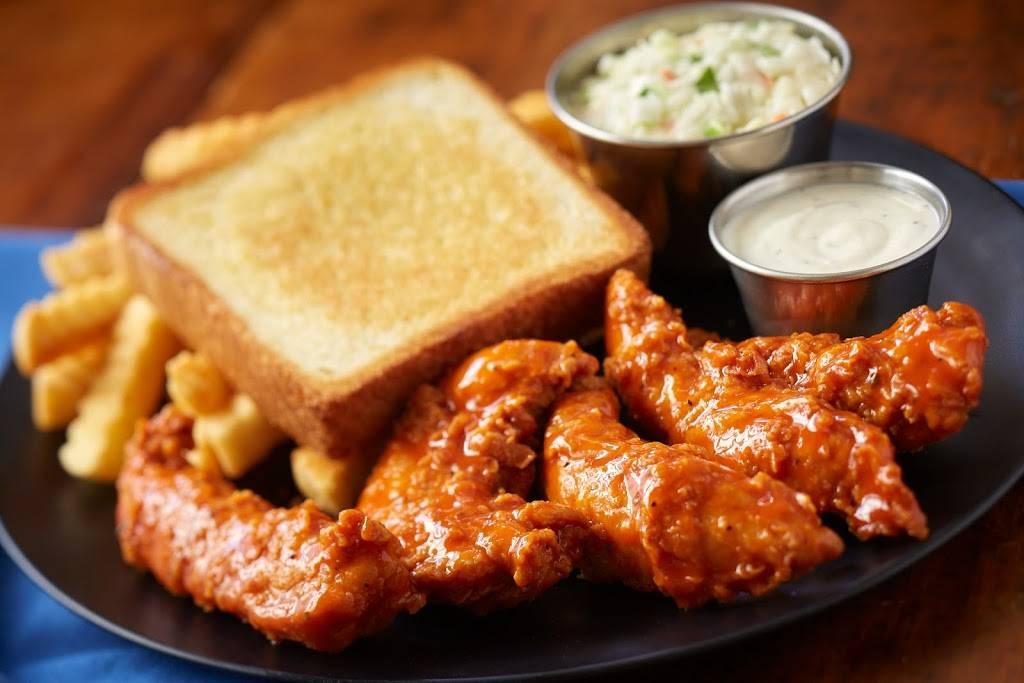Zaxbys Chicken Fingers & Buffalo Wings   restaurant   2211 W Lucas St, Florence, SC 29501, USA   8436628600 OR +1 843-662-8600
