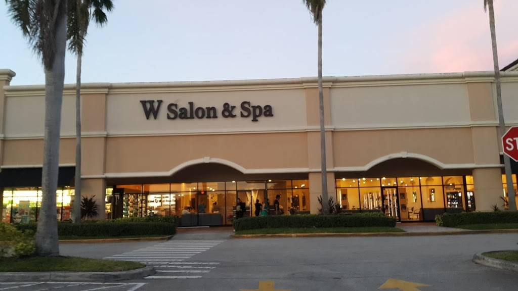 Magnolia Shoppes | shopping mall | 9645 Westview Dr, Coral Springs, FL 33076, USA | 5616302300 OR +1 561-630-2300
