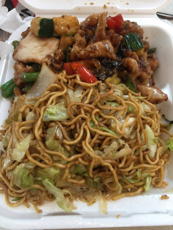 Panda Express | meal takeaway | 129 Los Cerritos Center, Cerritos, CA 90703, USA | 5628658833 OR +1 562-865-8833
