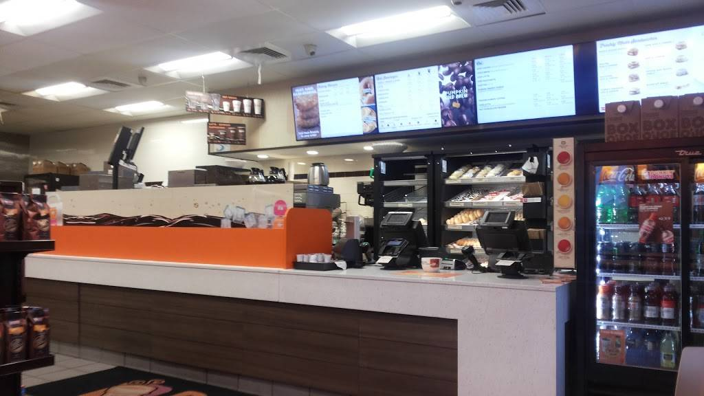 Dunkin | bakery | 246 N Courtland St, East Stroudsburg, PA 18301, USA | 5704221150 OR +1 570-422-1150