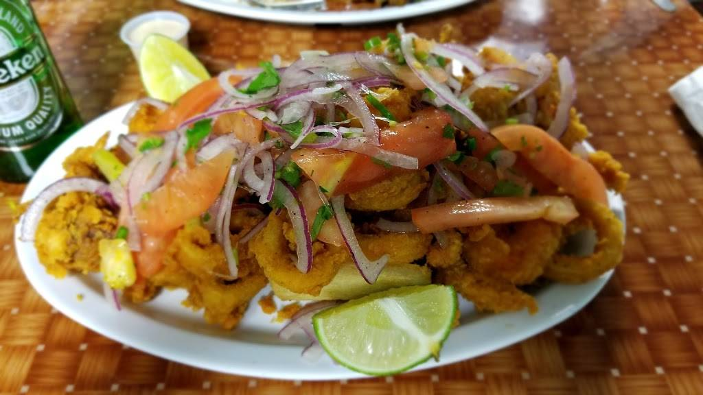 Sabor Peruano Bar & Restaurant | restaurant | 5119 Bergenline Ave, West New York, NJ 07093, USA | 2018638777 OR +1 201-863-8777