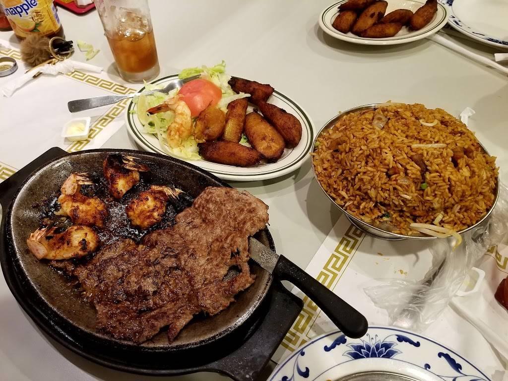 El Pabellon De Oro | restaurant | 1501 Westchester Ave, Bronx, NY 10472, USA | 7183281252 OR +1 718-328-1252
