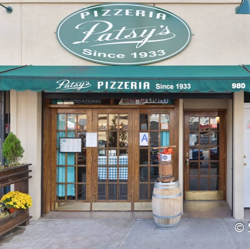 Patsys Pizzeria   restaurant   980 Morris Park Ave, Bronx, NY 10462, USA   7186762527 OR +1 718-676-2527