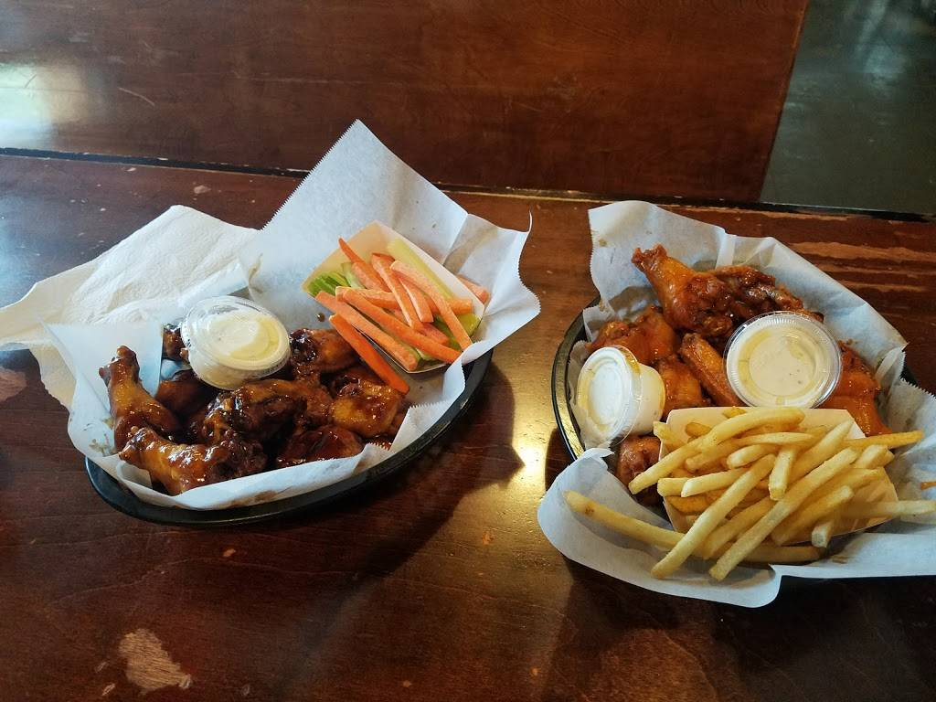 HJ Wings & Things | meal takeaway | 20 Thomas Grace Annex Ln, Sharpsburg, GA 30277, USA | 7705021979 OR +1 770-502-1979