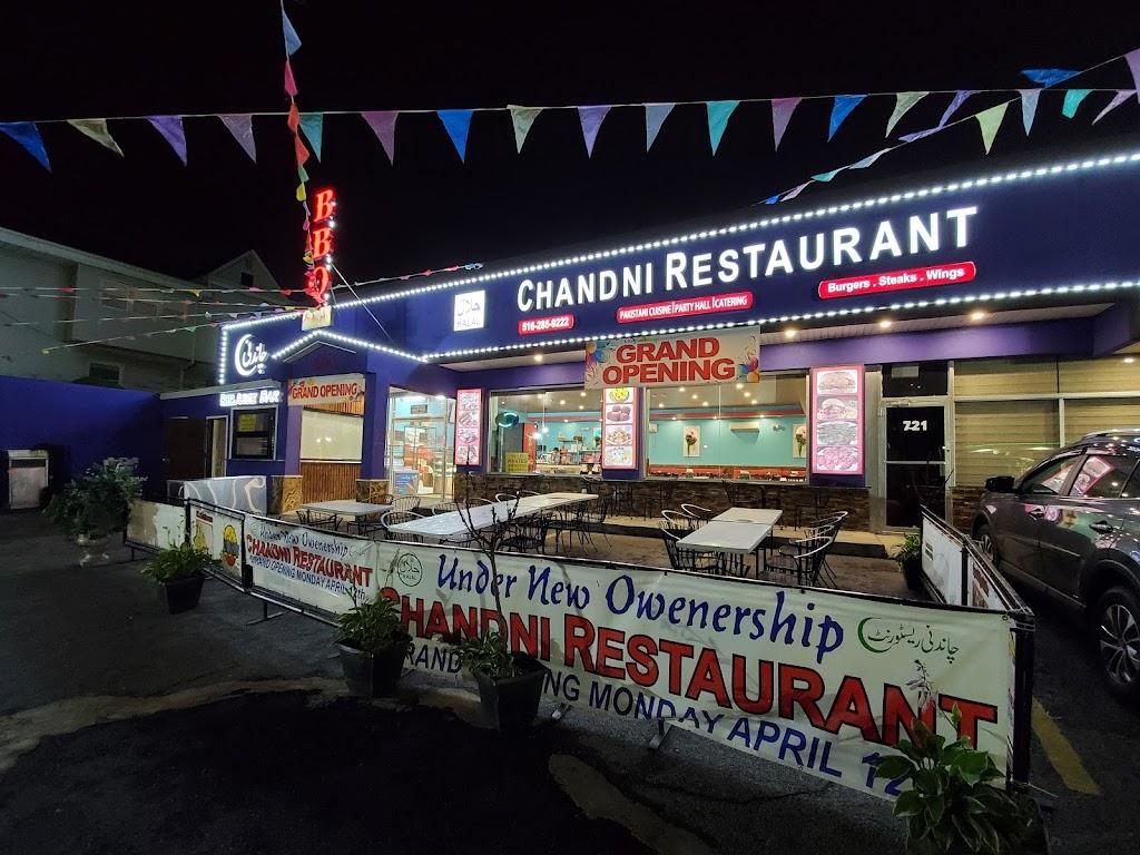 Chandni | restaurant | 721 Elmont Rd, Elmont, NY 11003, USA | 5162859222 OR +1 516-285-9222