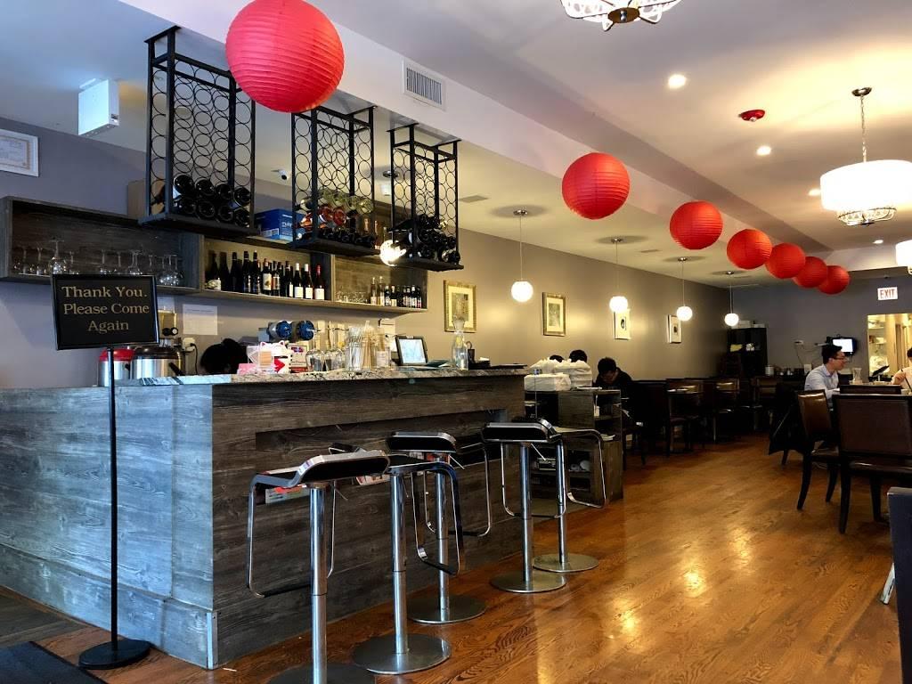 Peppercorns Kitchen | restaurant | 620 Davis St, Evanston, IL 60201, USA | 8475638461 OR +1 847-563-8461