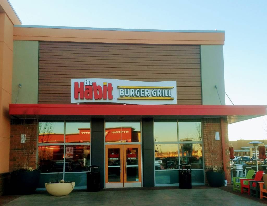 The Habit Burger Grill | restaurant | 3 Teterboro Landing Drive, Teterboro, NJ 07608, USA | 2012884629 OR +1 201-288-4629