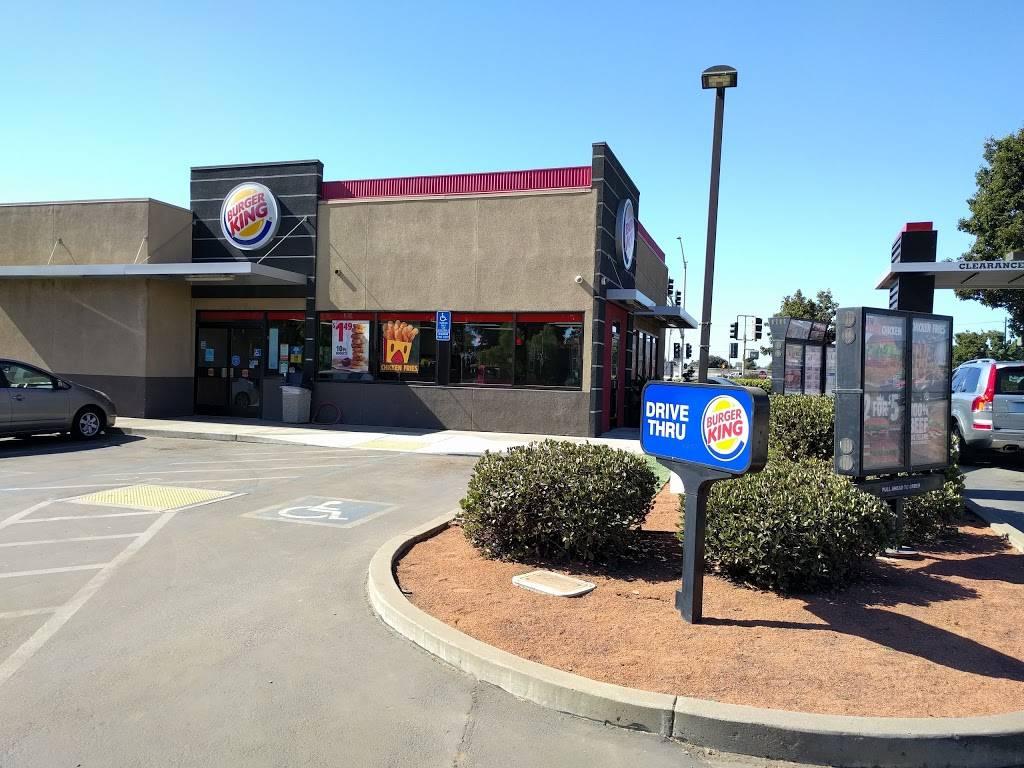 Burger King | restaurant | 550 Cutting Blvd, Richmond, CA 94804, USA | 5102323731 OR +1 510-232-3731