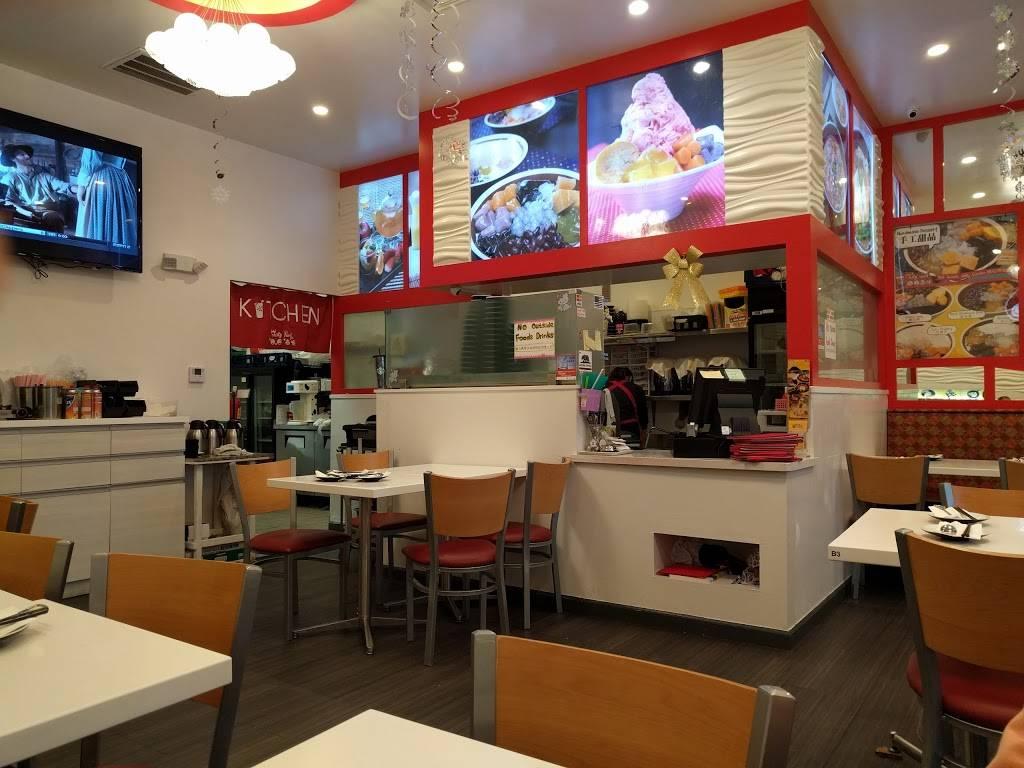 Tasty Pearl Cafe   restaurant   213 El Camino Real, Millbrae, CA 94030, USA   6506895695 OR +1 650-689-5695