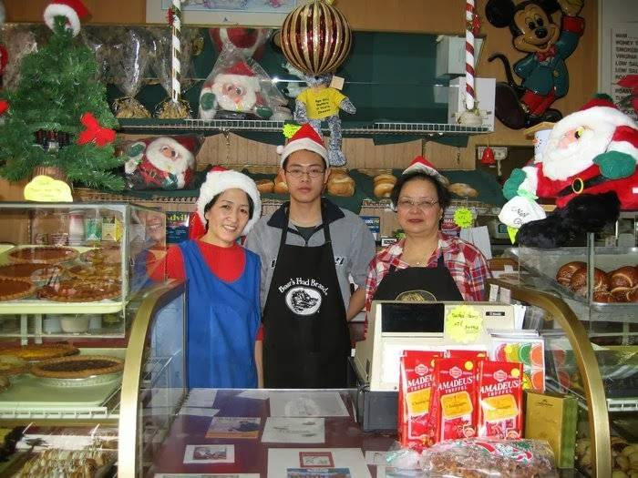 Gourmet Bakery & Deli   bakery   96-15 Metropolitan Ave, Flushing, NY 11375, USA   7187930534 OR +1 718-793-0534