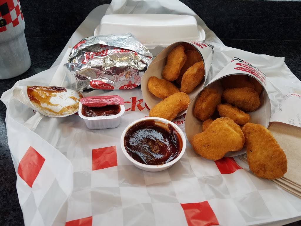 Checkers | restaurant | 1611 Broadway, Brooklyn, NY 11207, USA | 7184436160 OR +1 718-443-6160