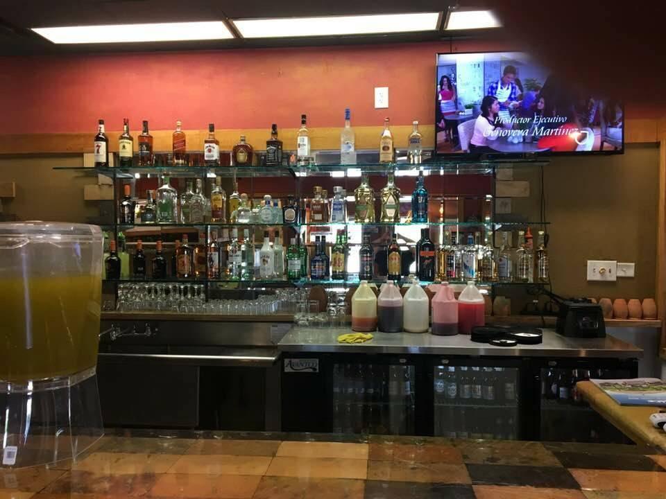 La Terraza Mexican Grill Restaurant 401 Us 30 Toledo