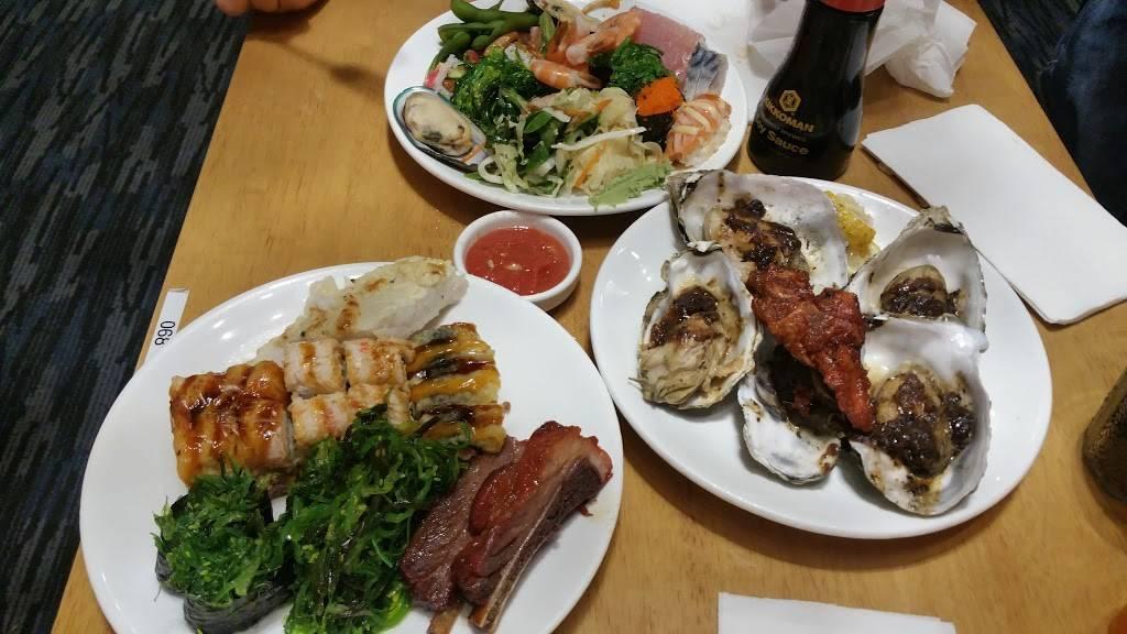 Surprising Tomi Sushi And Seafood Buffet Restaurant 476 Sun Valley Download Free Architecture Designs Osuribritishbridgeorg