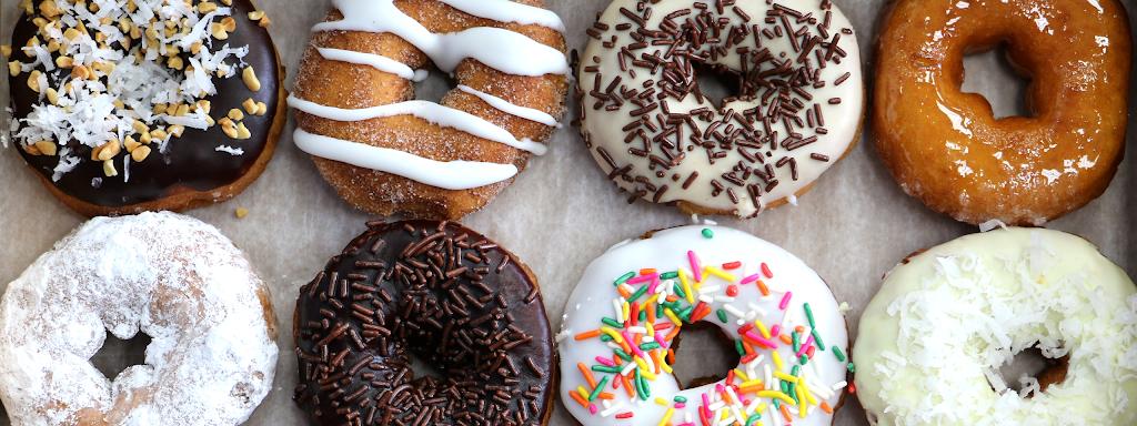 Duck Donuts | bakery | 3030 Virginia Beach Blvd, Virginia Beach, VA 23452, USA | 7573516530 OR +1 757-351-6530