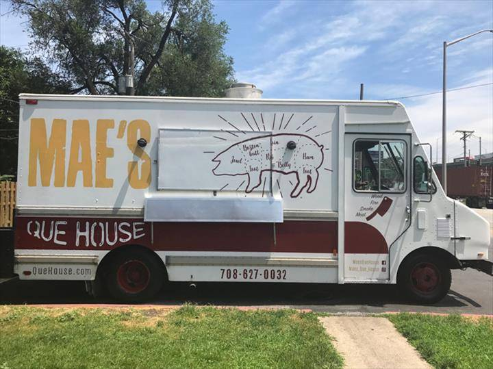 Maes Que House | restaurant | 17093 S Jodave Ave, Hazel Crest, IL 60429, USA | 7086270032 OR +1 708-627-0032