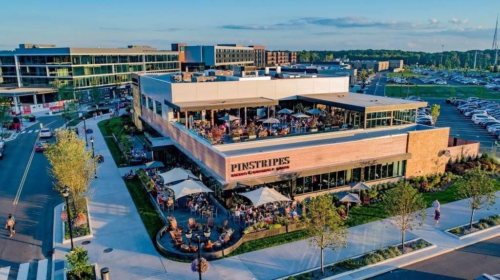 Pinecrest | shopping mall | 200 Park Ave, Orange, OH 44122, USA | 2165352100 OR +1 216-535-2100
