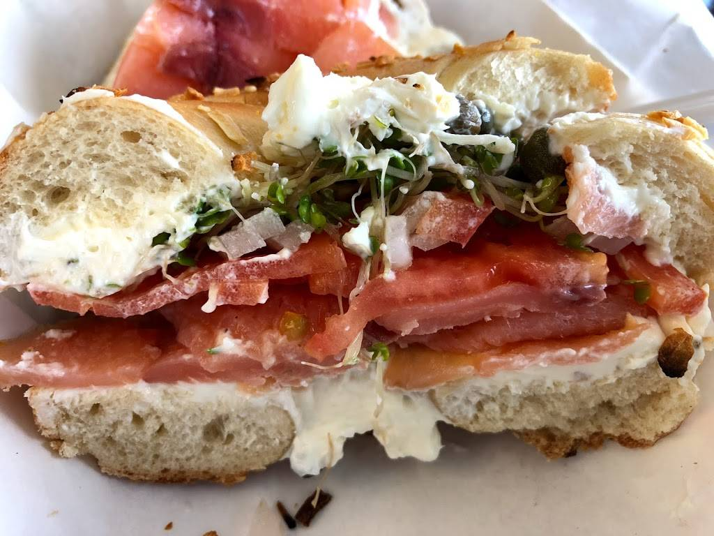 St. Pete Bagel Co. | cafe | 4419 66th St N, Kenneth City, FL 33709, USA | 7272019645 OR +1 727-201-9645