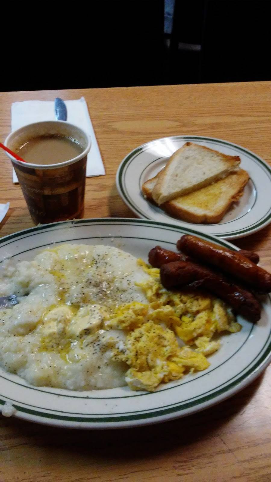 Andys   cafe   2262 3rd Ave, New York, NY 10035, USA   2128602614 OR +1 212-860-2614