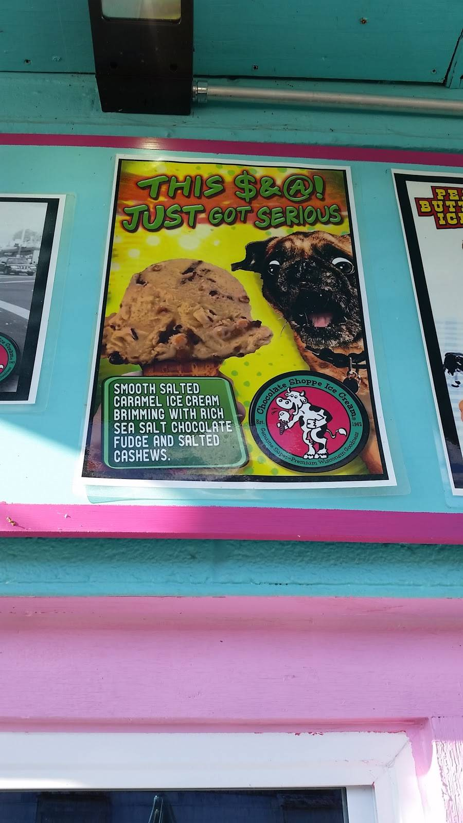 Foxys Ice Cream | meal takeaway | 131 E Hydraulic St, Yorkville, IL 60560, USA | 6303852716 OR +1 630-385-2716